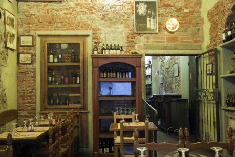 Gestione familiare e cucina tradizionale toscana, ad un ...