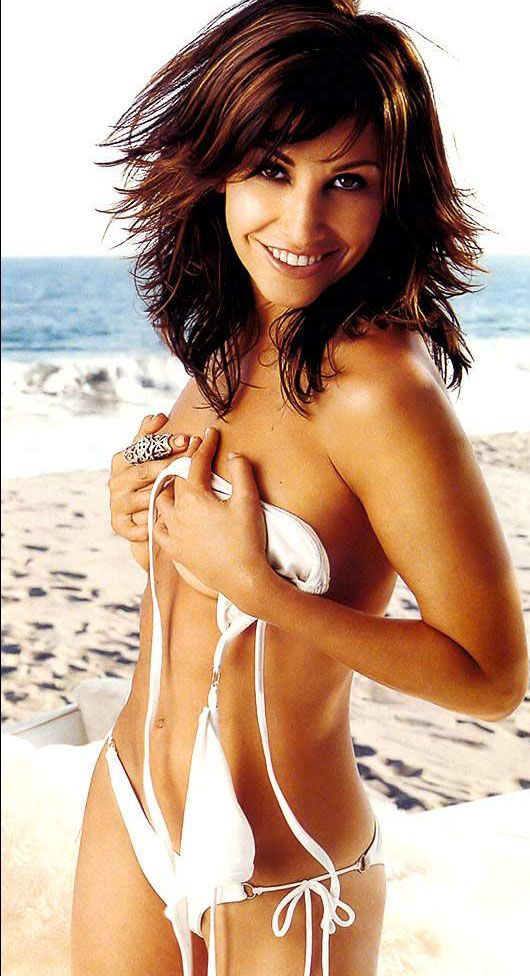 Not necessary Gina gershon sexy like your