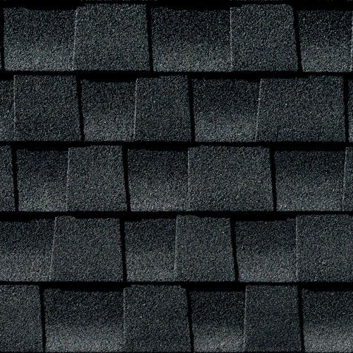 Best Charcoal Gaf Timberline Roof Shingles Swatch 400 x 300