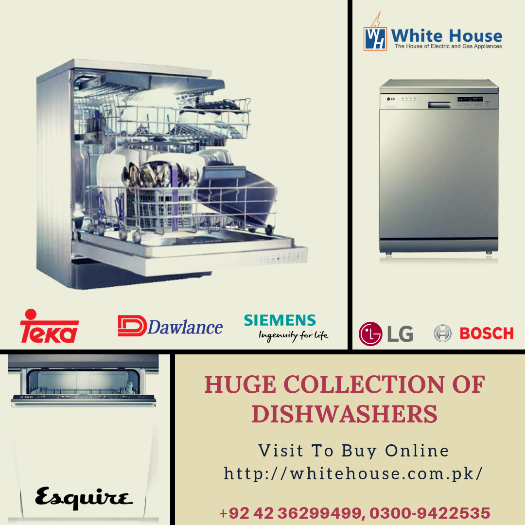 Find Dishwashers In Many Brands At White House Visit To Buy Http