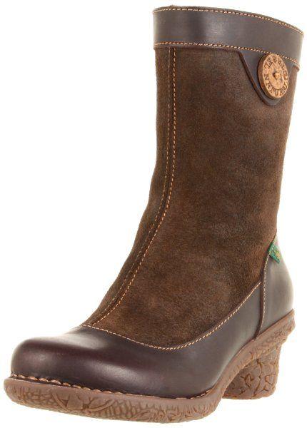 El Naturalista Women's N750 Boot:Amazon:Shoes
