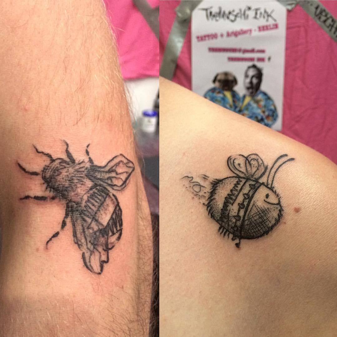 Tattoo Hummel