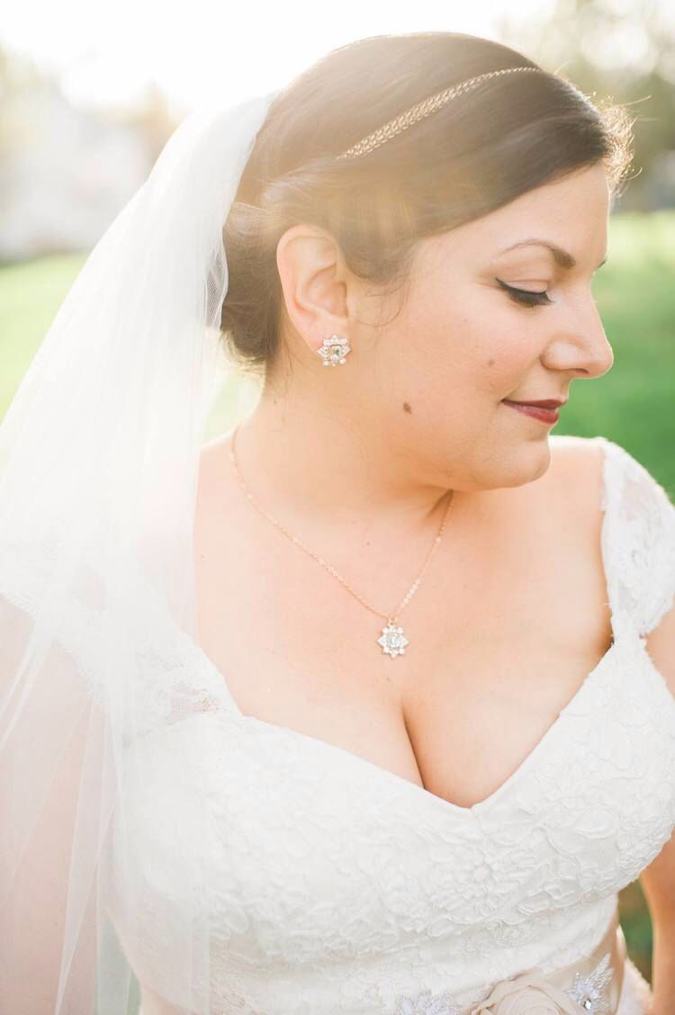 bridal hair and makeup by me. dc / northern virginia hair