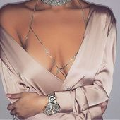 Photo of Top Style Body Accessories – Fashion Jewelery – Bipudra – To…
