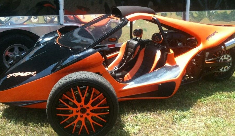 T Rex Replica Custom Reverse Trike T Rex Trike Trike Garage