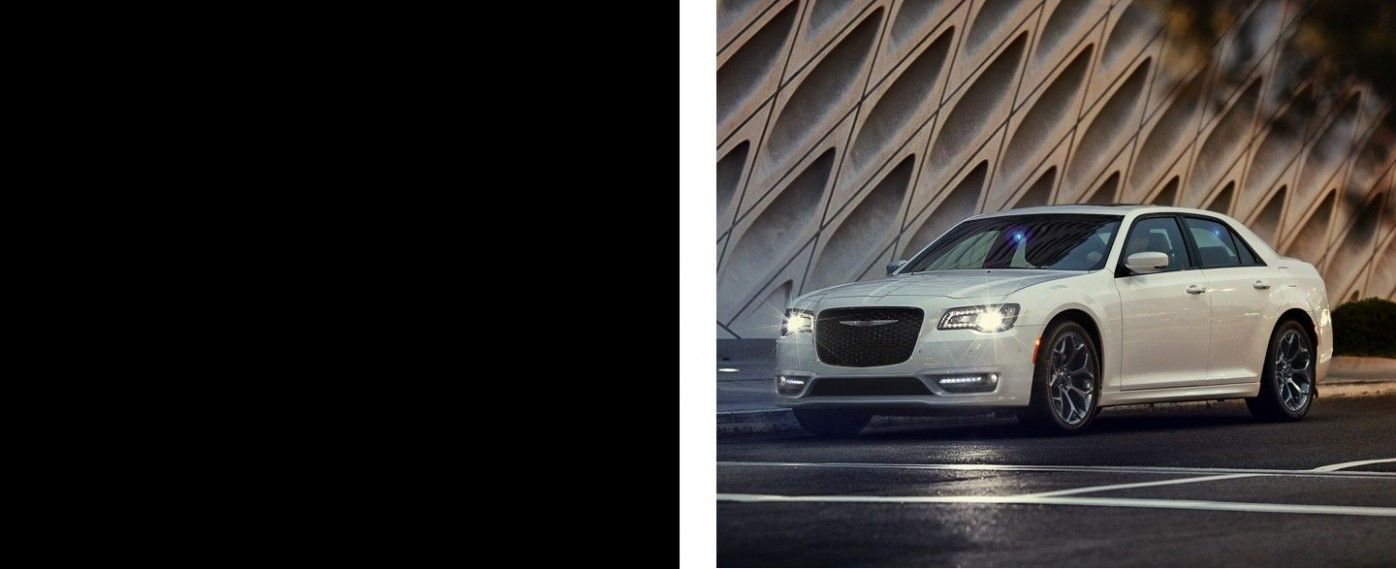 7 Moments To Remember From 2020 Chrysler 300 Design #chrysler300