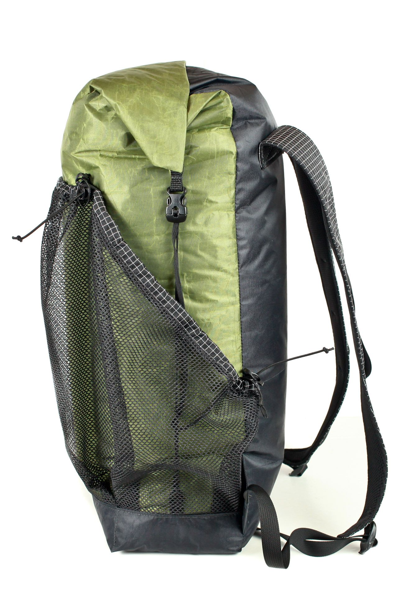 Quickstep Pack Hiking Bag Camping Gear Diy Hiking Gear