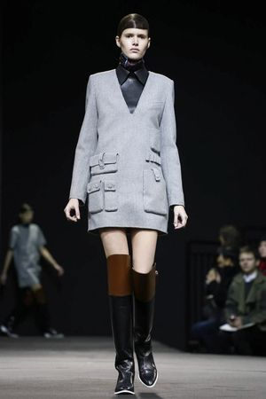 Alexander Wang Ready To Wear Fall Winter 2014 New York - NOWFASHION