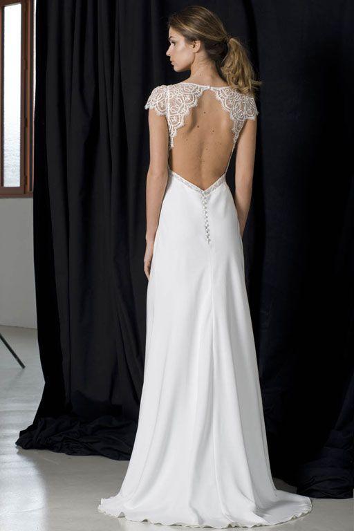 robe de mari e lambert cr ations valenciennes robes de. Black Bedroom Furniture Sets. Home Design Ideas