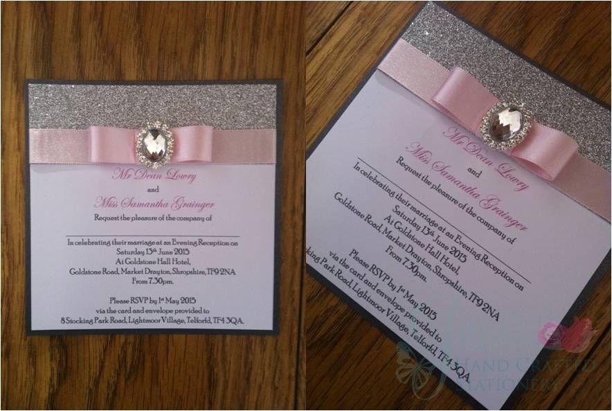 Wedding Invitation Embellishments - fallcreekonline.org