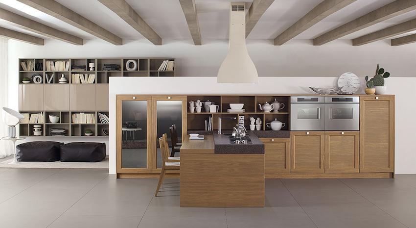 Cucine di design contemporaneo   Come Arredare Cucina   Pinterest ...