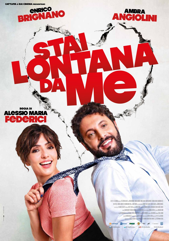 La Locandina Del Film Satailontanadame Film Registi Poster