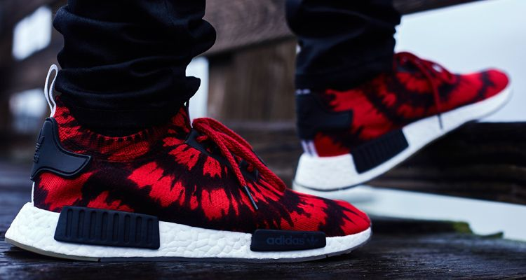 Nice Kicks x adidas NMD Runner PK (via Kicks-daily.com)