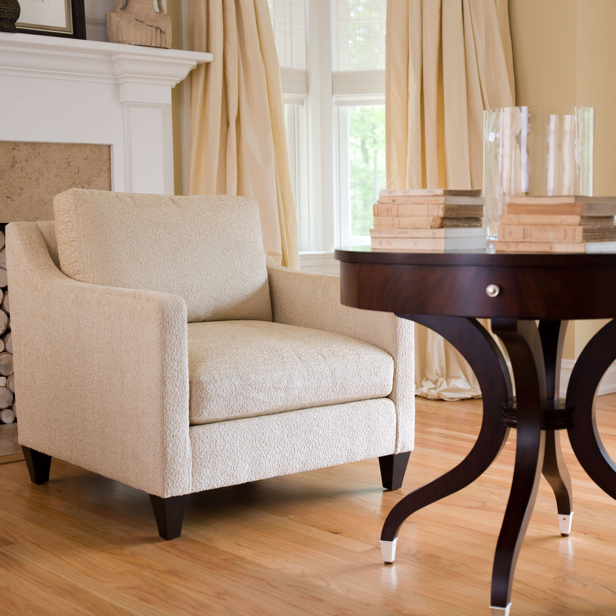 Ethan allen living room chairs for Ethan allen living room sets