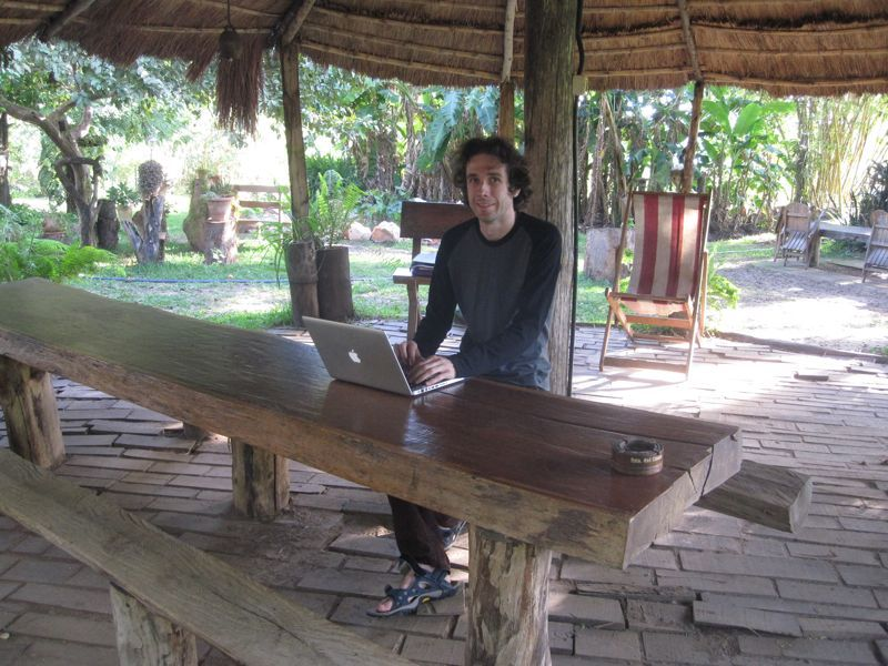 A Digital Nomad Budget: How Much Does 6 Months in Brazil, Argentina and Paraguay Cost?