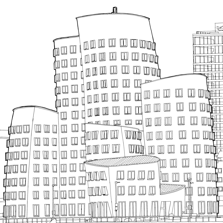 Pin von Steve McDonald auf Fantastic Structures | Pinterest