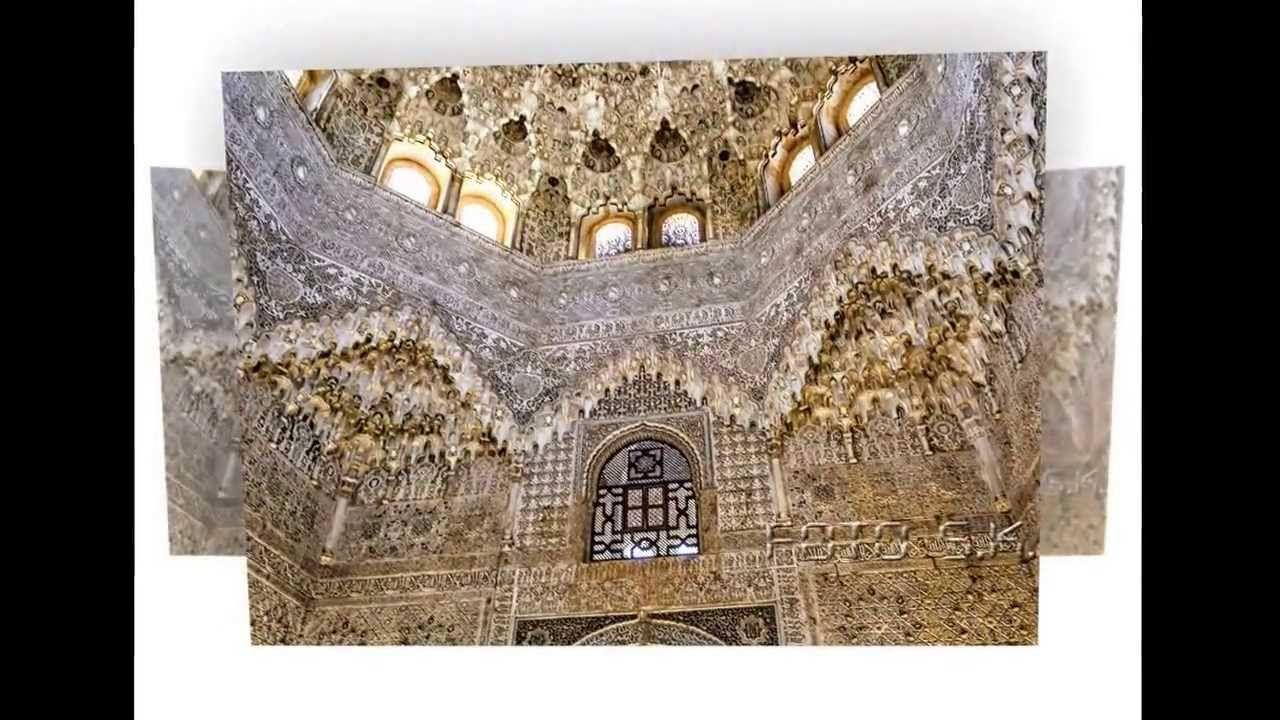 Andalusia Malaga, Granada, Cordoba, Seville foto travel Spain