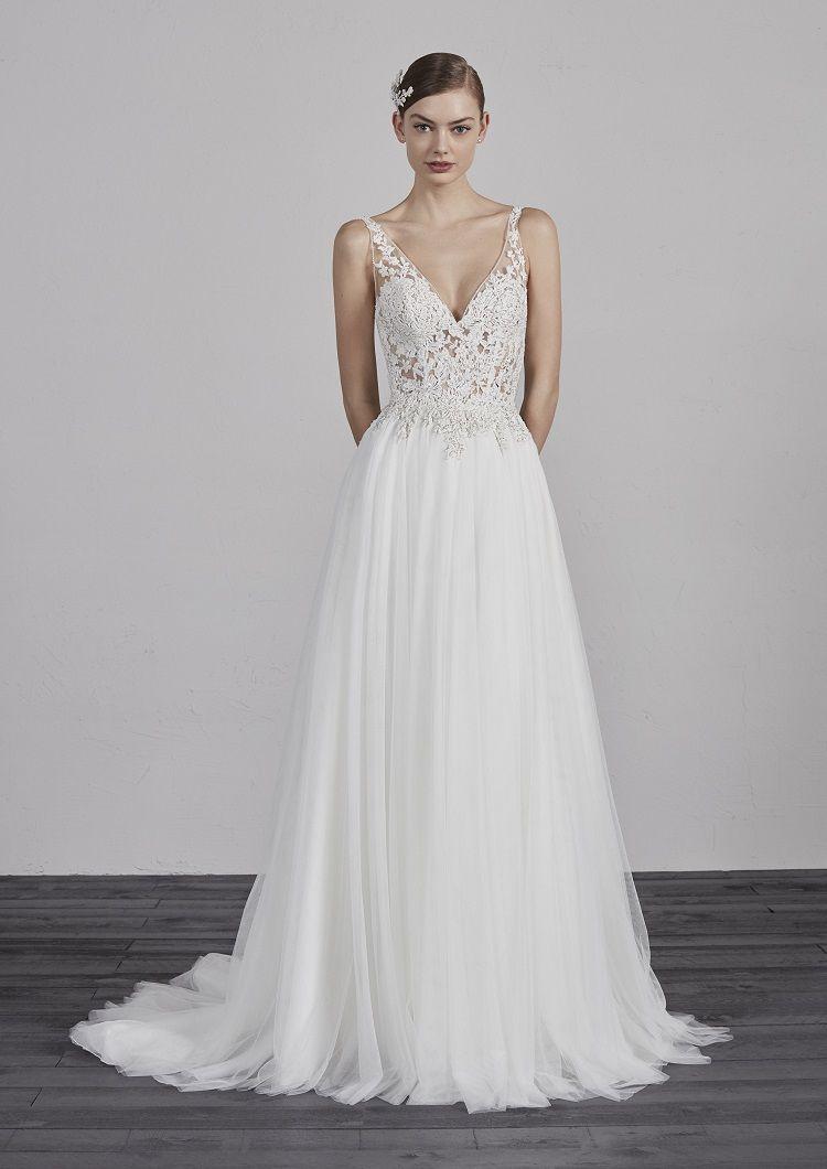 Épinglé sur Robe de mariée