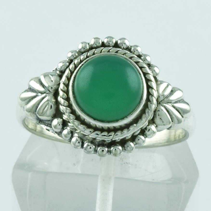 Fine Jewelry Fine Ring __925 Silver__with Polished With Stones__various Stones__ Jewelry & Watches