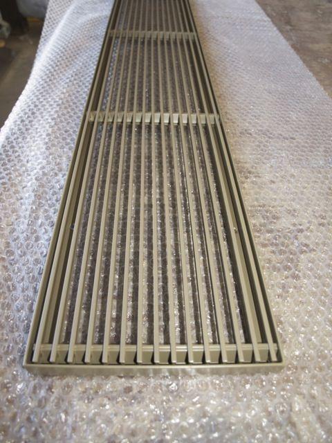 Kg20 Konvektorengitter Aus Aluminium Alu Luftungsgitter Alfitec Gitter Aluminium Luftung