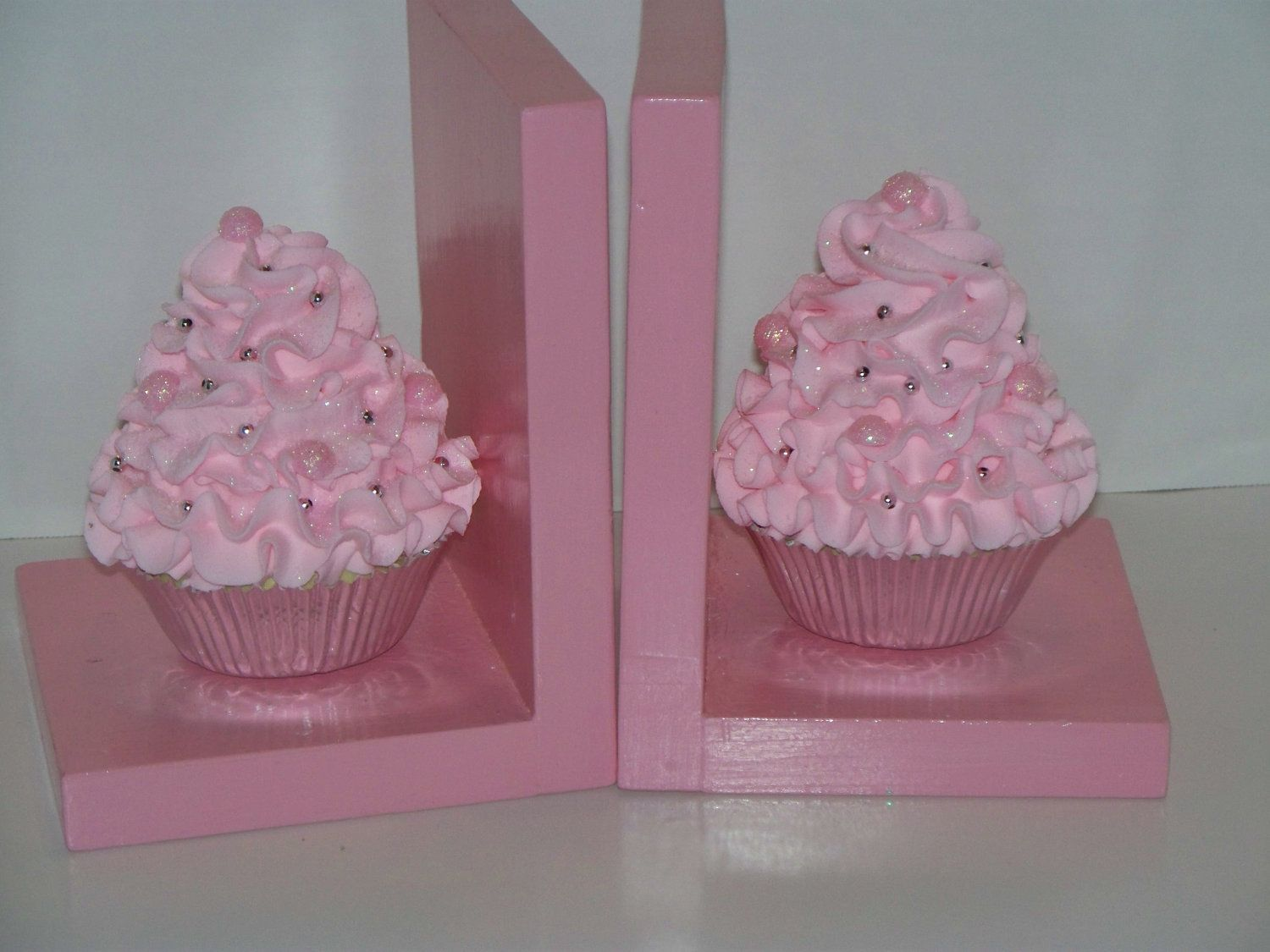 Pastel Pink Kitchen Accessories Ha Love This Standard Size Pastel Pink Fake Cupcake