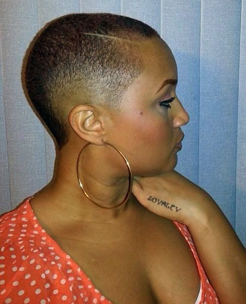 41+ Short hairstyles with no edges inspirations