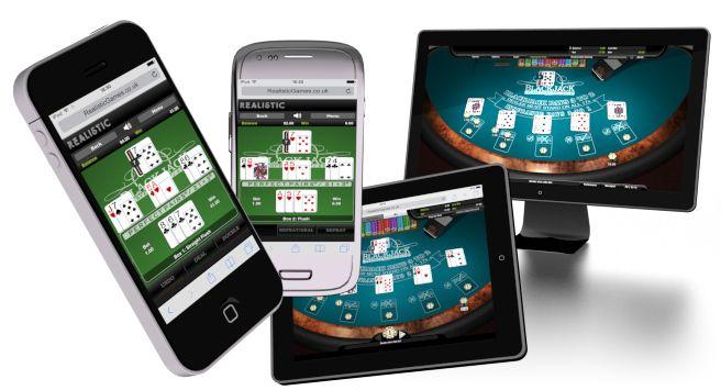 Casino Pour Mobile