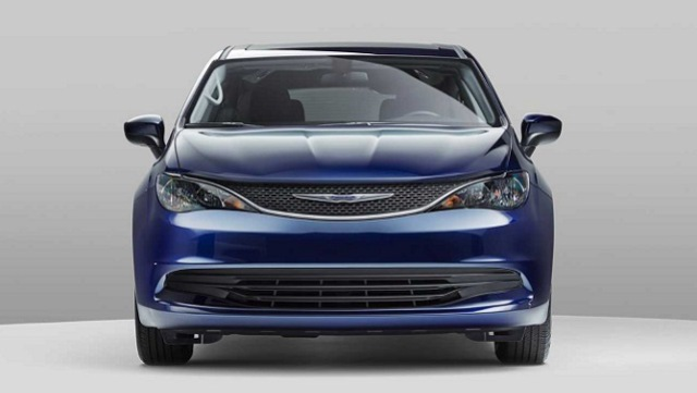 2021 Chrysler Aspen Comeback Hoax In 2020 Chrysler Mini Van