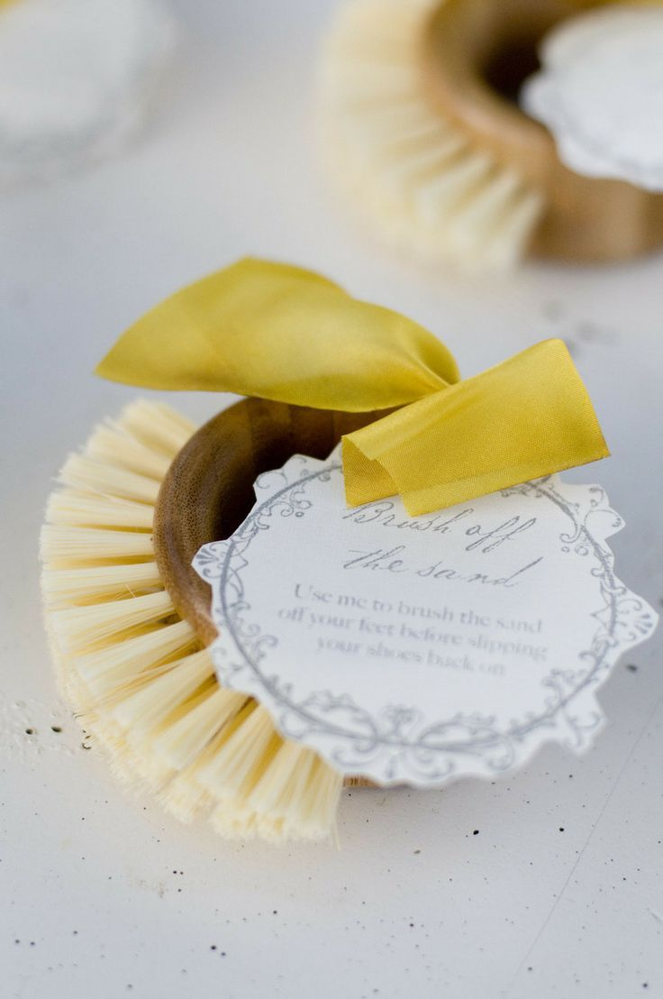 11 Summer Wedding Favors Ideas | Summer wedding favors, Summer ...