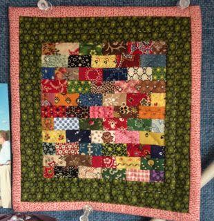 Repro Quilt Lover | Doll/Miniature Quilts | Pinterest | Small ... : repro quilt lover - Adamdwight.com