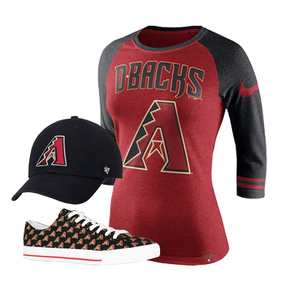 best quality 5c5d9 1957f Looking for these Arizona Diamondbacks items? Click the link ...