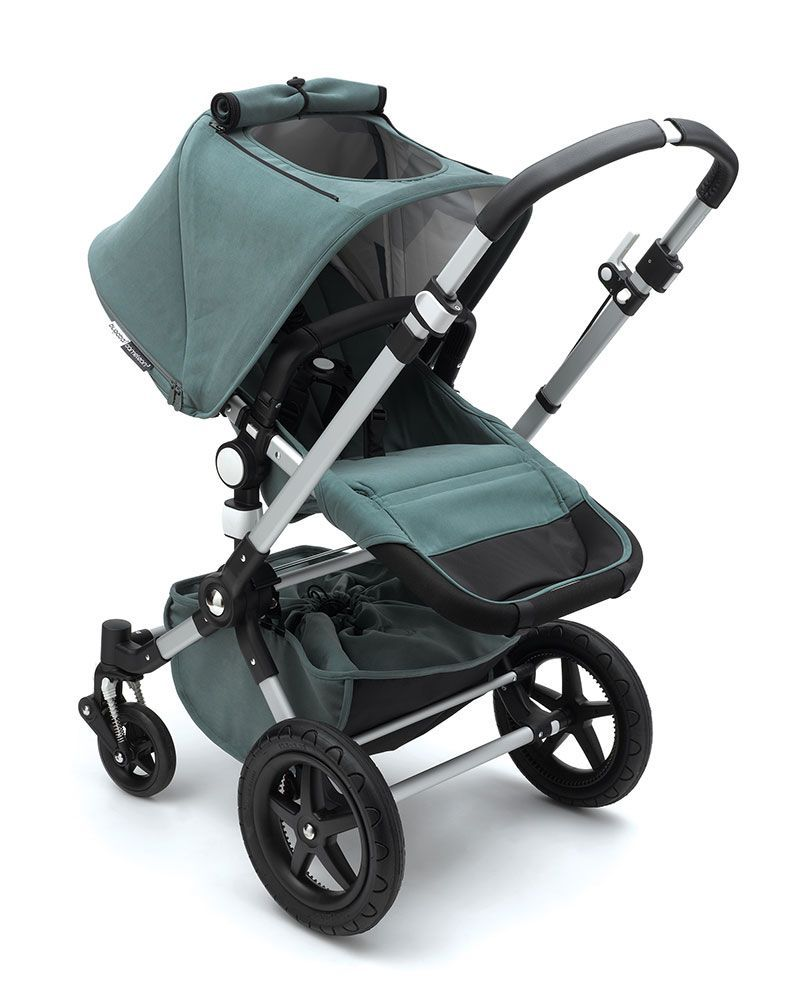 Cochecito bugaboo habtac ni os cunas sillas coches etc cochecito bugaboo bebe y coches - Silla coche bugaboo ...