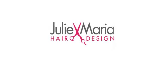 40 creative salon logo design ideas for your inspiration salon logo logos and logo ideas - Inspiration salon ...