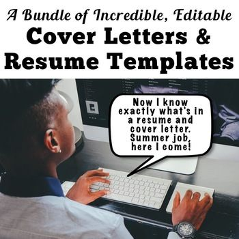 Explore Learning Cover Letter | Back To School Incredible Editable Cover Letter Resume Templates