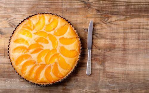 Peach pie by legat  IFTTT 500px