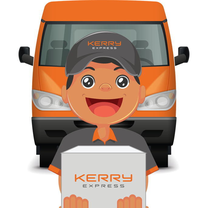 Kerry Express Indonesia We Provide Next Day Delivery With Affordable Price Expressions Indonesia Business Customer