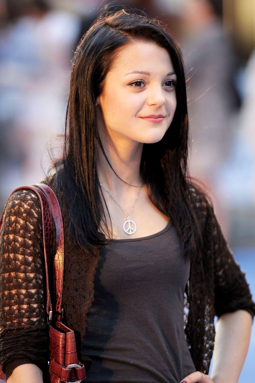 Megan Prescott (born 1991)