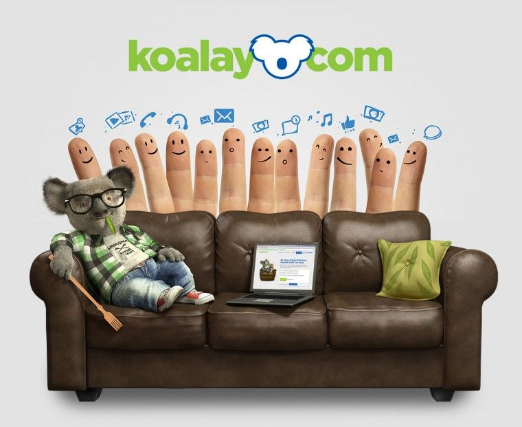 Koalay United: 1 – Eski sigorta deneyimi: 0 | We'll Change Your Design Thinking - SHERPA Blog