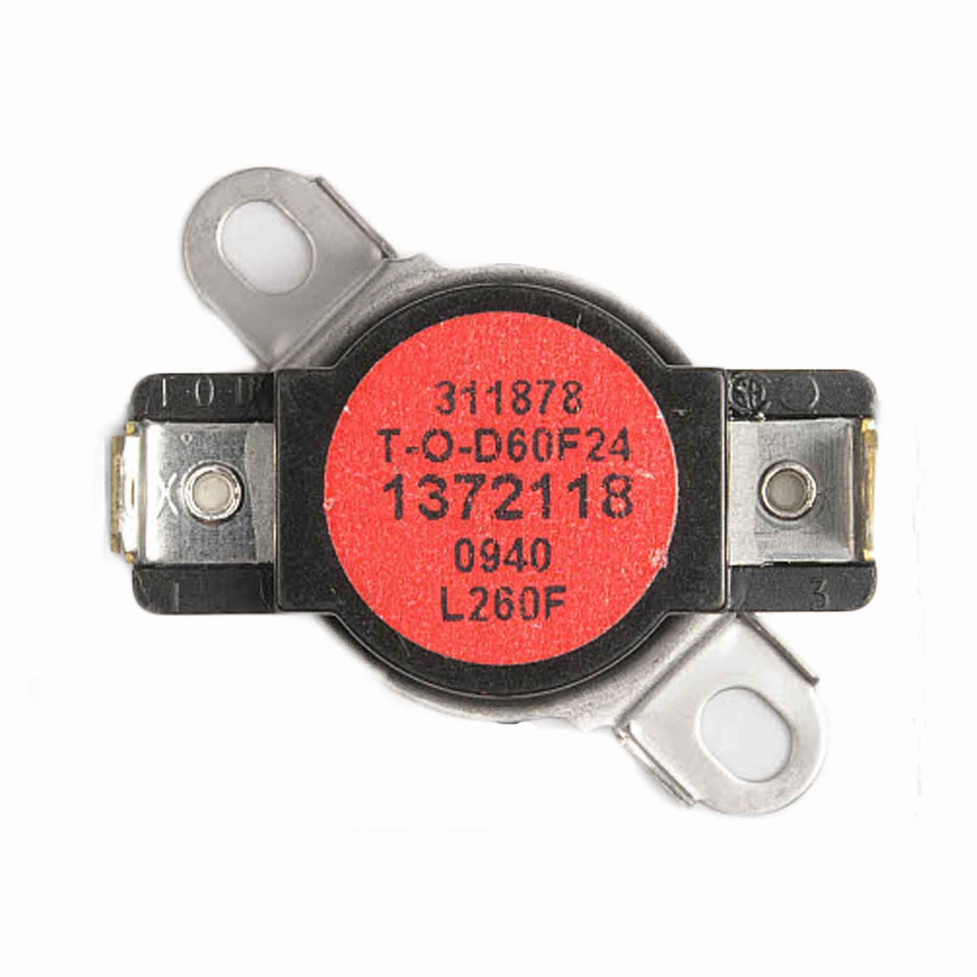 137211800 For Frigidaire Clothes Dryer Thermistor   Products