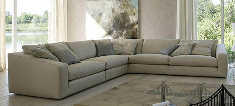 sofa de canto - Pesquisa Google | Sofá de canto, Idéias ...