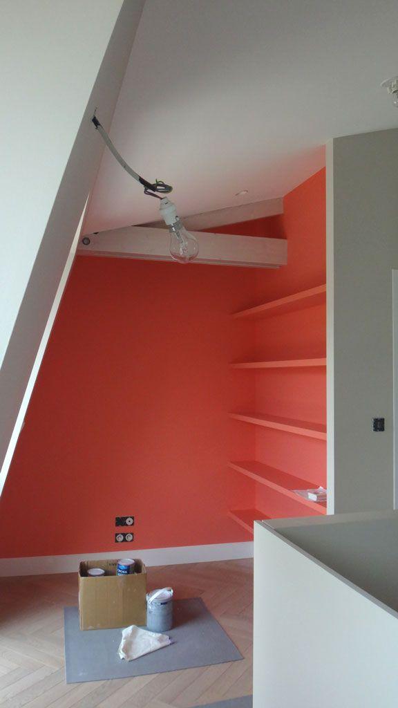 PROJET N°27 Rénovation Et Rehausse Du0027une Maison à Brest U2013 ATYPIQUE |