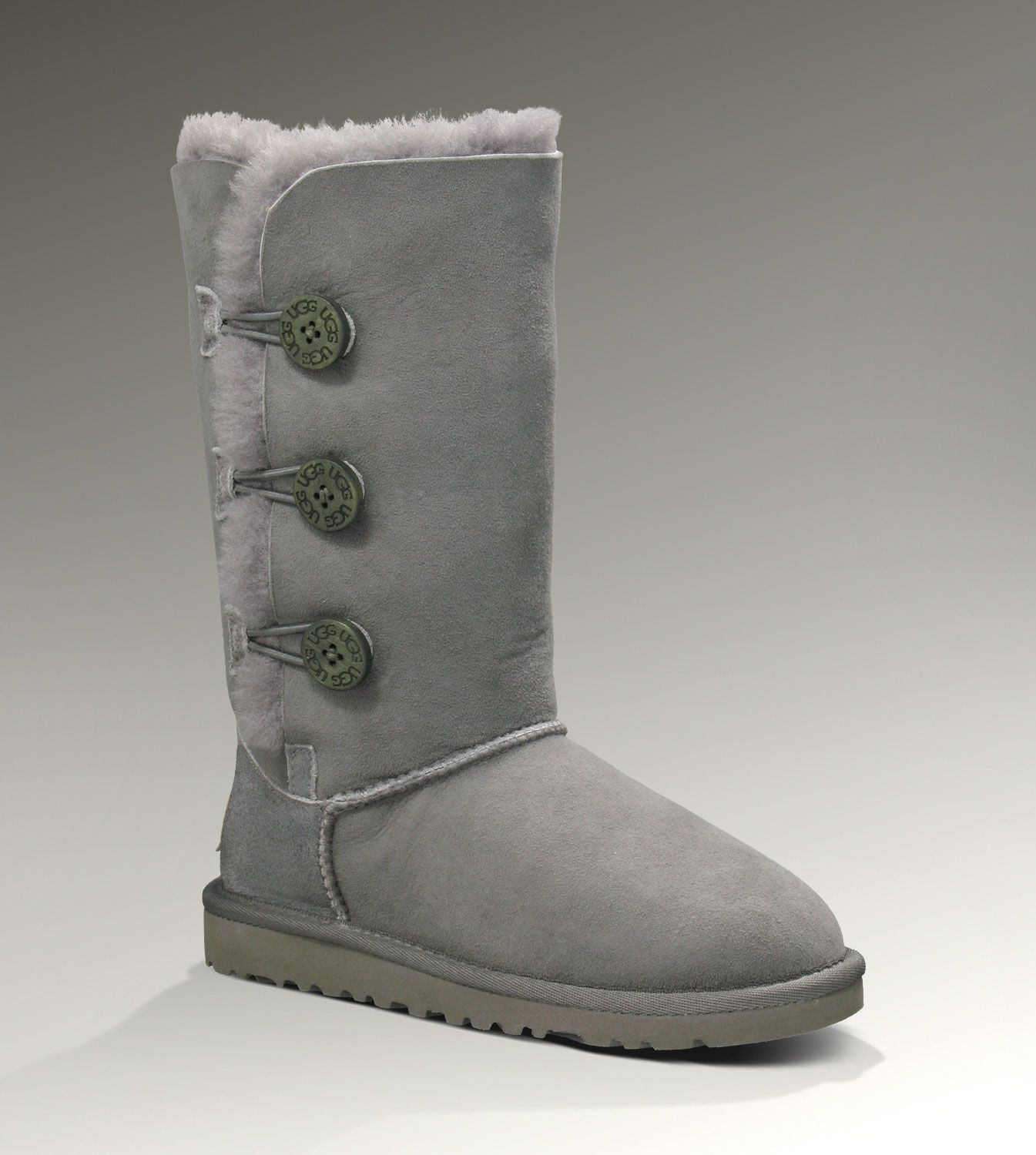 a3c2652f4f0 Uggs Bailey Buttons Triple! Hope I get them for Christmas! | The ...
