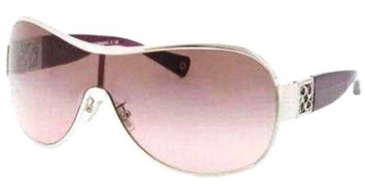 392b8ae70b COACH SUNGLASSES REAGAN HC7005B – 901614 SILVER PURPLE BROWN GRADIENT PINK  LENS – 135MM PRICE  112.72  sunglasses  fashion  accessories