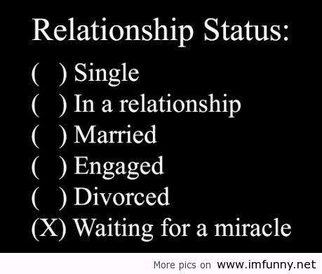 status dating