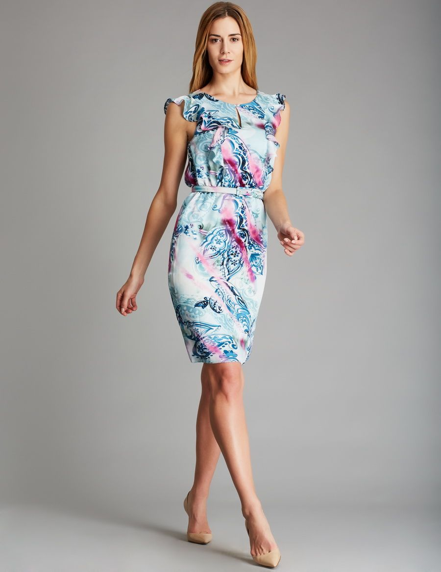 6260877d8aa Cocktail-Party-Dresses-Styles-For-Spring-Summer-