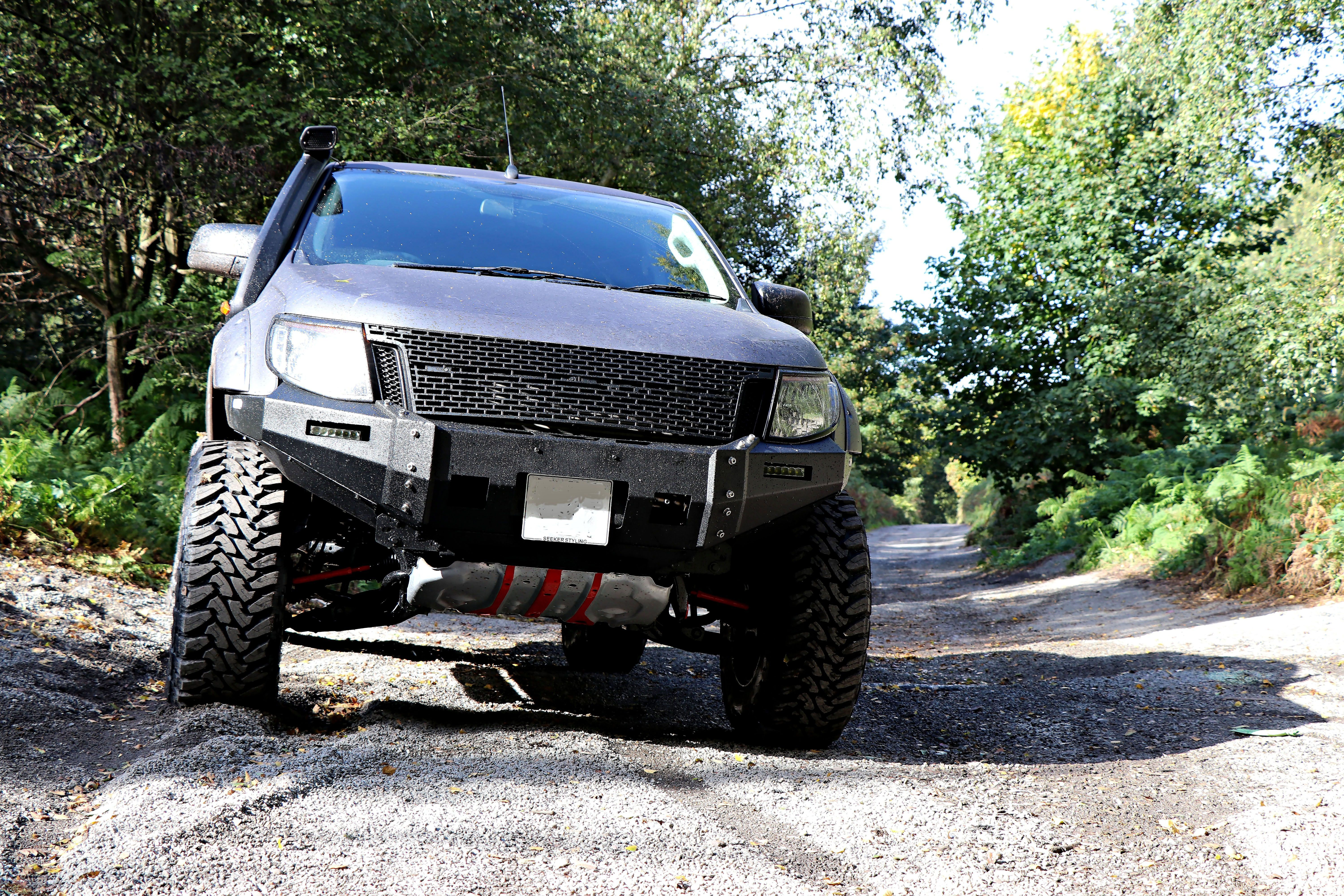 Newly launched, our Camo 'Off-road' Special Edition ...