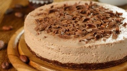 طريقة عمل تشيز كيك النوتيلا Recipe Cheesecake Recipes Cheesecake Mousse Recipe Chocolate Cheesecake Recipes