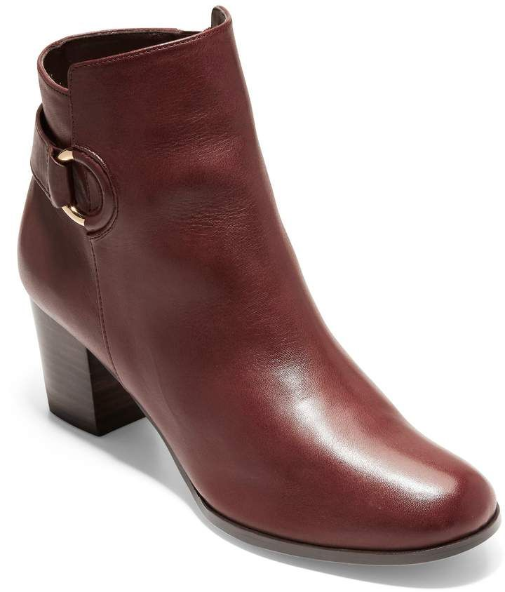4477ec57f53 Cole Haan Bailey Bootie | Products in 2019 | Booty, Shoe boots, Cole ...
