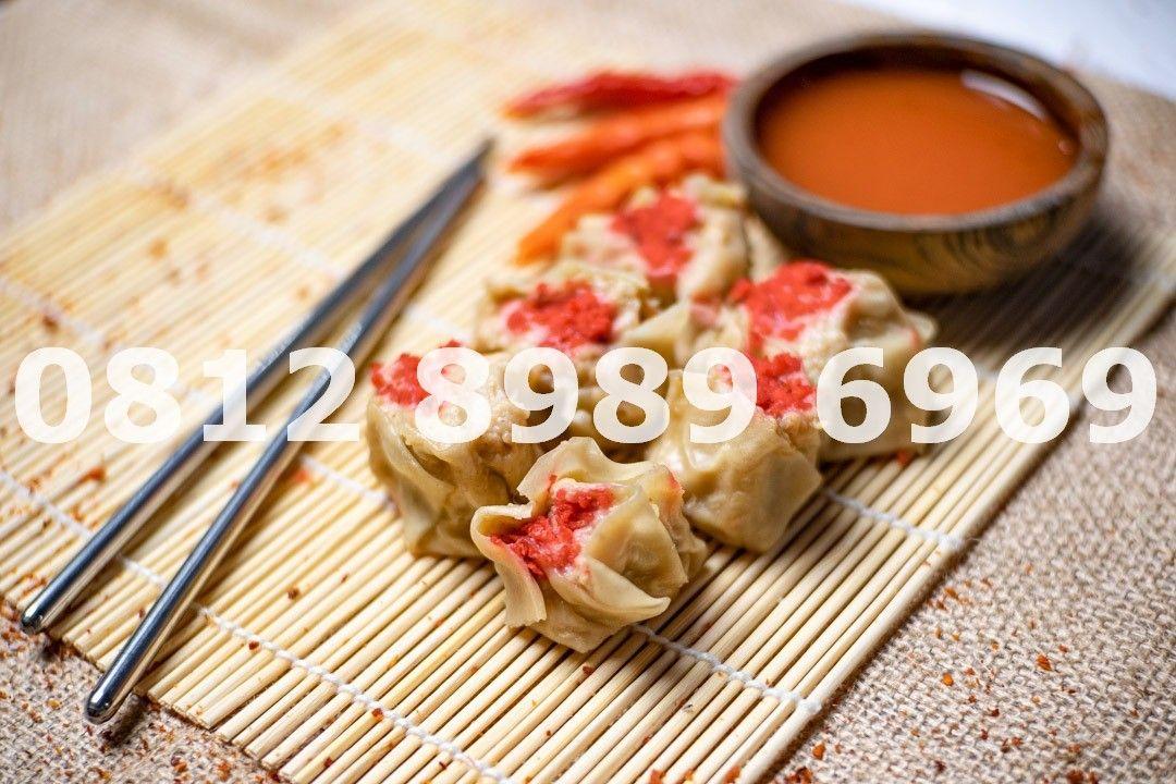 0812 8989 6969 Siomay Ayam Udang Murah Makanan Makanan Cepat Catering