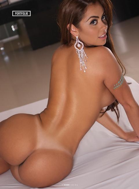 Jennifer Ruiz Diaz Naked